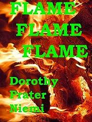 Flame (English Edition)