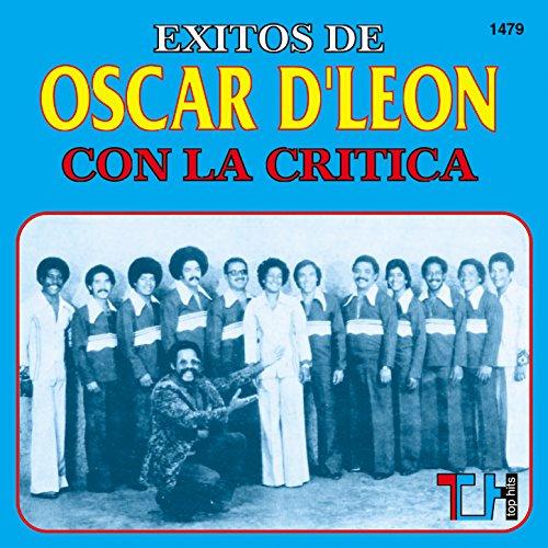 Rumba Rumbero - Oscar D'Le�n