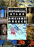 The Penguin Historical Atlas of Ancient Greece (Penguin Historical Atlases)