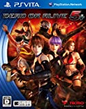 Psvita Dead or Alive 5 Plus (Japan Import)