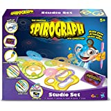 The Original Spirograph New Generation Spirograph Studio Set