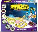The Original Spirograph New Generation - Muñeca (Hasbro SP1005)