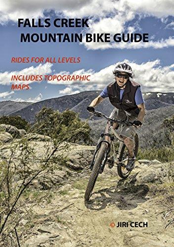 Falls Creek Mountain Bike Guide (English Edition) -