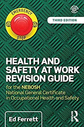 book work and course free safety at health