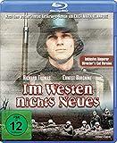 Im Westen nichts Neues [Blu-ray] -