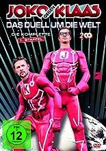 Joko gegen Klaas - Das Duell um die Welt: Die komplette erste Staffel [2 DVDs] hier kaufen