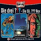 33/3er Box - Folgen 97 - 99
