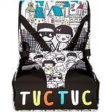 Tuc Tuc People - Trona portátil