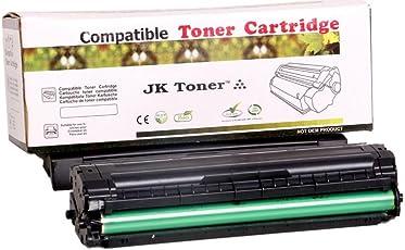 JK TONERS for Samsung 101 / MLT D101S Toner Cartridge Compatible Samsung Laser Printers ML 2160,SCX 3400,SCX 3401,SCX 3405(1 pcs)
