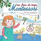 Ma frise du temps Montessori...