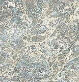 i.stHOME Klebefolie Möbelfolie Marabé - Dekorfolie Stein-Design Marmor bunt 45x200cm - selbstklebende Folie, Bastelfolie, Selbstklebefolie