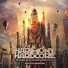 Harmony Of Hardcore 2017