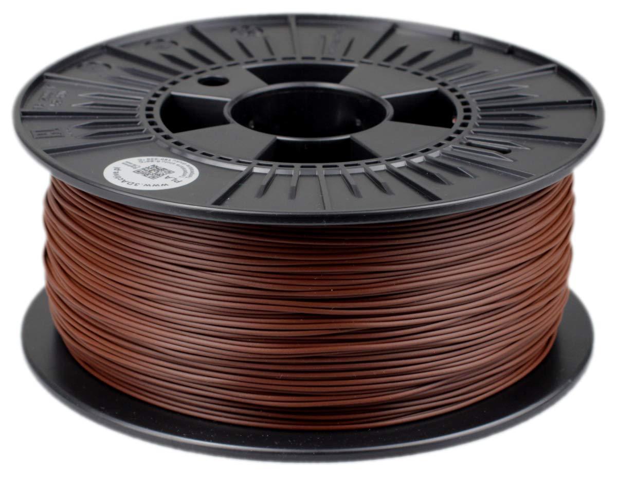 3DACTIVE 1.75 Filament PLA pour imprimante 3D 1100 g