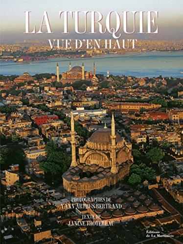 La Turquie par Yann Arthus-Bertrand