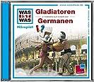 21 - Gladiatoren - Die Germanen