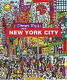 My New York City (Marco Polo ) - Peter Bührer