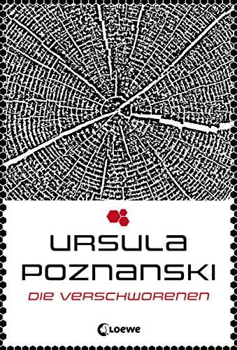 Buchseite und Rezensionen zu 'Die Verschworenen (Eleria-Trilogie 2)' von Ursula Poznanski