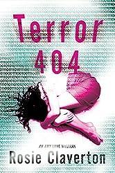 Terror 404 (Amy Lane Mysteries)