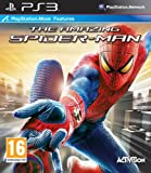 Activision The Amazing Spider-Man, PS3 - video games (PS3, PlayStation 3, Action, 6/26/2012, T (Teen))