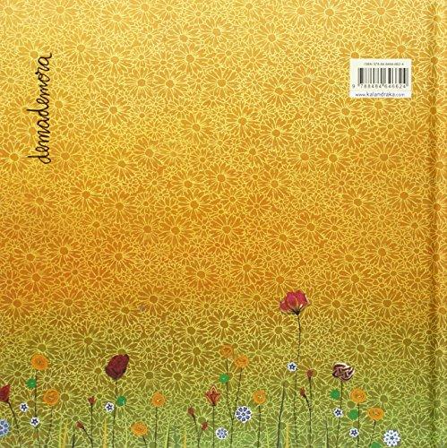 Copertina del libro Orellas de bolboreta (demademora)