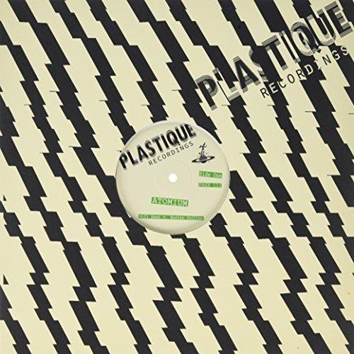 Atomium [Dr.Packer Mix] [Vinyl Single]
