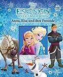 Disney - Die Eiskönigin - Anna, Elsa...