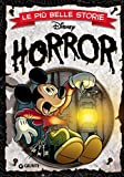 Scarica Libro Le piu belle storie Horror (PDF,EPUB,MOBI) Online Italiano Gratis