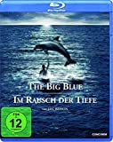 The Big Blue-im Rausch der Tiefe (Blu-Ray) [Import anglais]