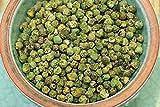 Pfeffer grün ganz, luftgetrocknet Größe 500g im Beutel