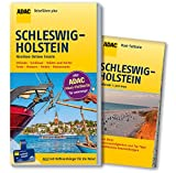 ADAC Reiseführer plus Schleswig-Holstein: mit Maxi-Faltkarte zum Herausnehmen