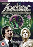 Zodiac - The Complete Series [DVD]
