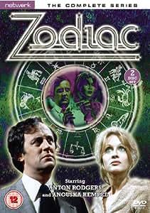 Zodiac - The Complete Series [DVD]