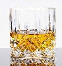 Gift Bash Royal Whisky Glasses Set of 6 pcs, P36