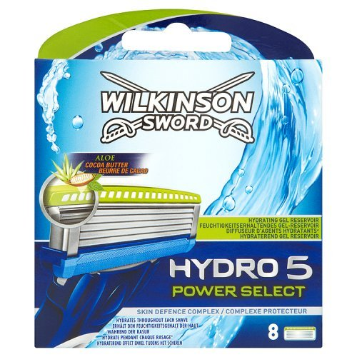 wilkinson-hydro-lames-5-power-select-8-rasoir