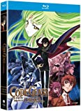 Code Geass: Lelouch Of Rebellion Season One (4 Blu-Ray) [Edizione: Stati Uniti]