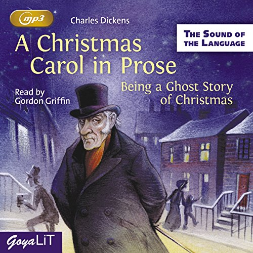 A Christmas Carol in Prose Griffin Mp3
