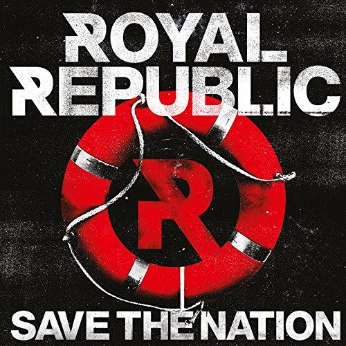 ... Save the Nation (Bonus Tracks .