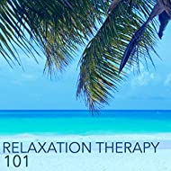 Relaxation Therapy 101 - Divine Spirit of Harmony, Oasis of Meditation for Spirituality