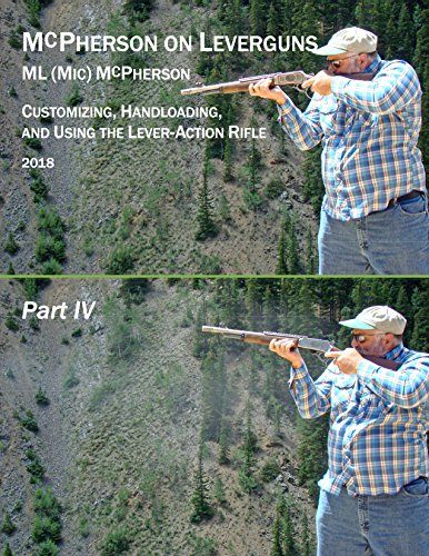 Parts levers the best amazon price in savemoney mcpherson on leverguns part iv getting the most out of the lever action fandeluxe Choice Image