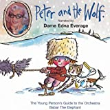 Prokofiev: Peter and the Wolf [Dame Edna Everage] [Naxos Children's Classics]