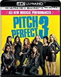 Pitch Perfect 3 4k Uhd + Blury Limited Edition Blu-ray Region Free Available now !!