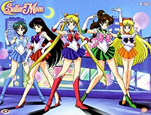 Sailor Moon Episodi 01-16