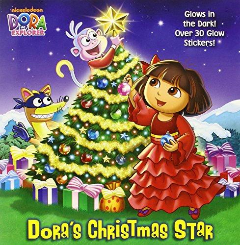 Dora's Christmas Star (Nickelodeon: Dora the Explorer)