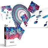 SOLOMAGIA Mazzo di Carte Origin Cardistry Cards - Mazzi di Carte da Gioco - Giochi di Prestigio e Magia