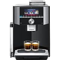 Siemens TI915539DE EQ.9 s500 Kaffeevollautomat (1500 Watt, maximales Aroma, vollautomatische Dampfreinigung…