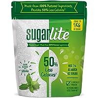 Sugarlite : 50% Less calories Sugar Pouch, 500 gm