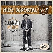 Dealing With My Blues (Lim.Ed.) [Vinyl LP]