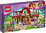 LEGO® Friends Heartlake Reiterhof