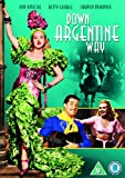Down Argentine Way [Import anglais]