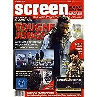 Screen BLU-RAY & DVD Magazin [Jahresabo]